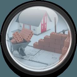 Construction d' une maison connectée